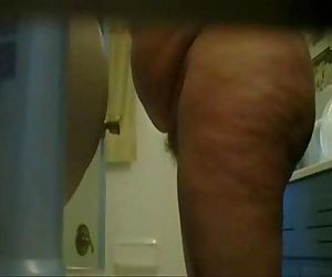 Hot video of my mature..