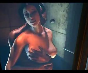 Hot Shower Kitana -..