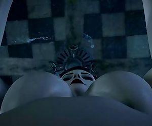 Bioshock Elizabeth..