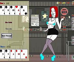 Federate Poker..