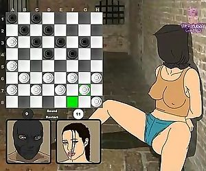 Porno CheckersAdult..