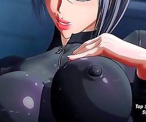 Artful 3D Porn..