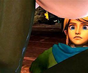 Nobles Zelda fucked..