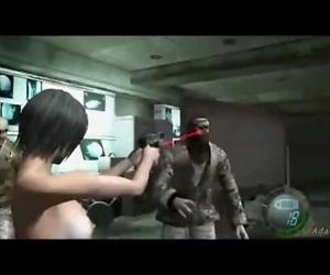 Resident Evil 4..