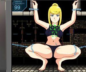 Metroid Samus Hentai Joke
