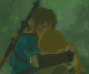 Zelda: draught be..