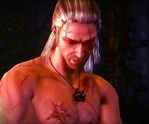 Witcher 2 Copulation..