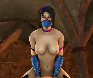 Implacable Kombat XXX..