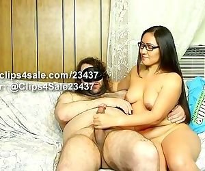 Nude Interview With..