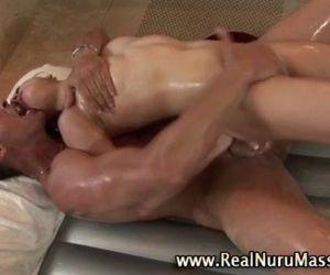 Hot asian fetish babe..
