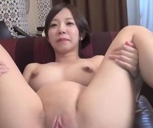 Pregnant Japanese Yoko..