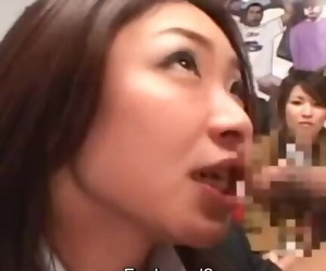 Japanese Game Show..