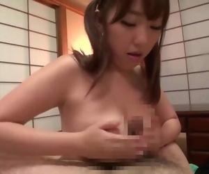 Taboo Japanese BBW..