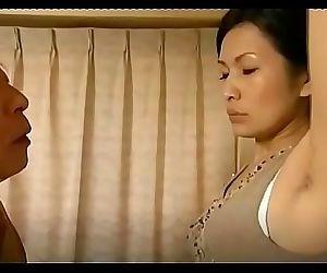 Chinami Sakai Armpit..