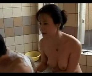 Japanese Mother..