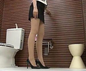 トイレã�..