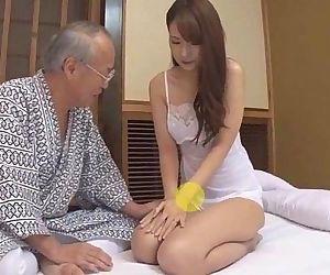 Japanese so beauty wife..
