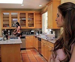 Kitchen Sex Kittens