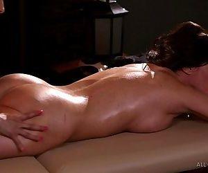 My body needs a massage..