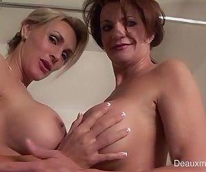 Deauxma & Tanya Tate..