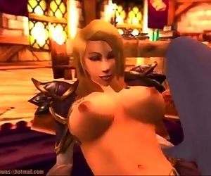 World of Warcraft:..