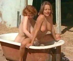 Sharon Kelly in Sassy Sue