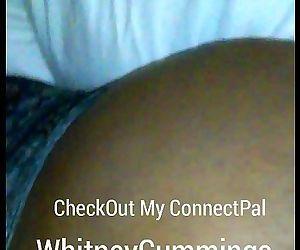 Whitney Cummings Taking..