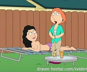 Family Guy Hentai -..