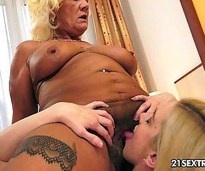 Greedy Lover - 10 min HD
