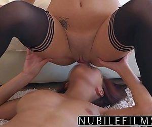 NubileFilms - Sexy..