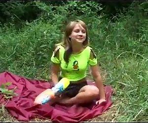 Classic Little Liza..