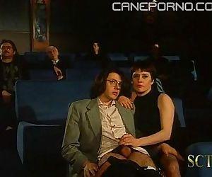 Italian vintage porn..