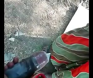 Indian Old aunty 38 sec