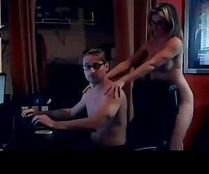 Step Mom Cory Chase in..