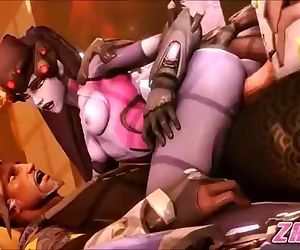 Overwatch anal