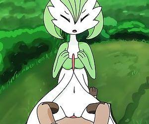 pokemon forest sex