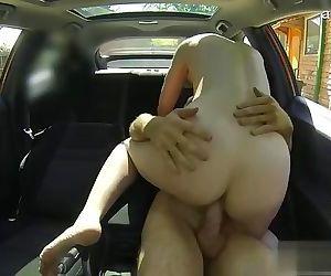 Wet exgirlfriend swallow