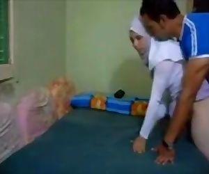 Egyptian Arab sex