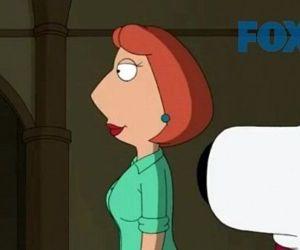 Family Guy Lois Sextape..