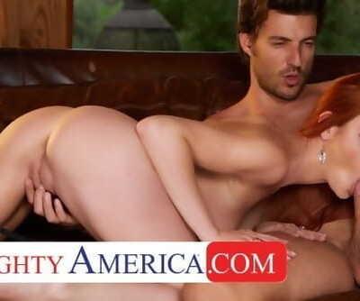 Naughty America -..