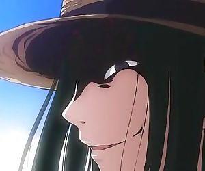 Giant hentai milf HMV 5..