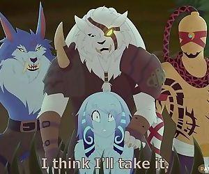 League of Legends..