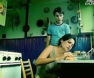 Drunk Mom Seduced By..