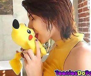 Pokemon Come To Life 6..