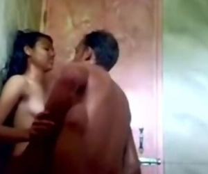 Bangla,Desi Girl Fucked..