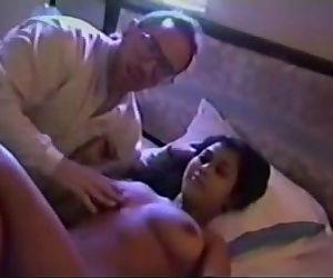 Big breast indian girl..