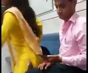 Indian couple having..