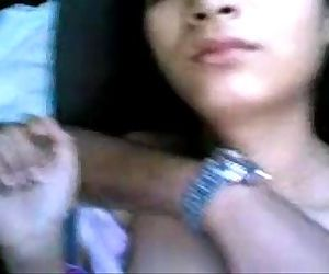 Indian Gir Sex with..