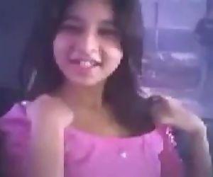Beautiful Innocent Desi..