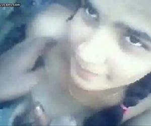 Indian Village Girl..